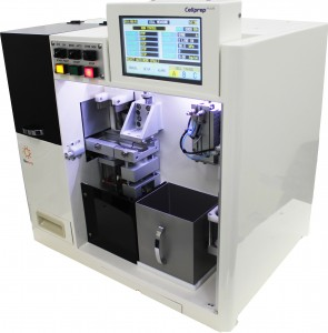 Cellprep Liquid Cytology Processor