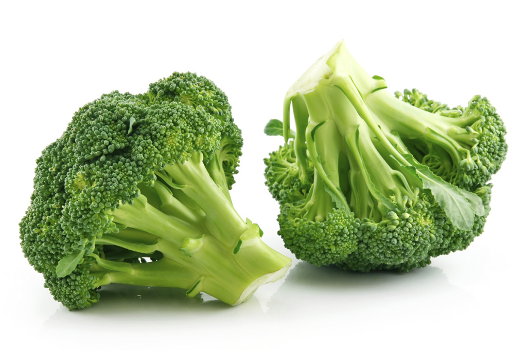 Another reason to eat your broccoli